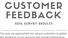 Customer Feedback Results